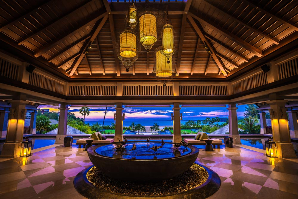 JW Phuket Marriott Resort and Spa, Nai Yang Beach