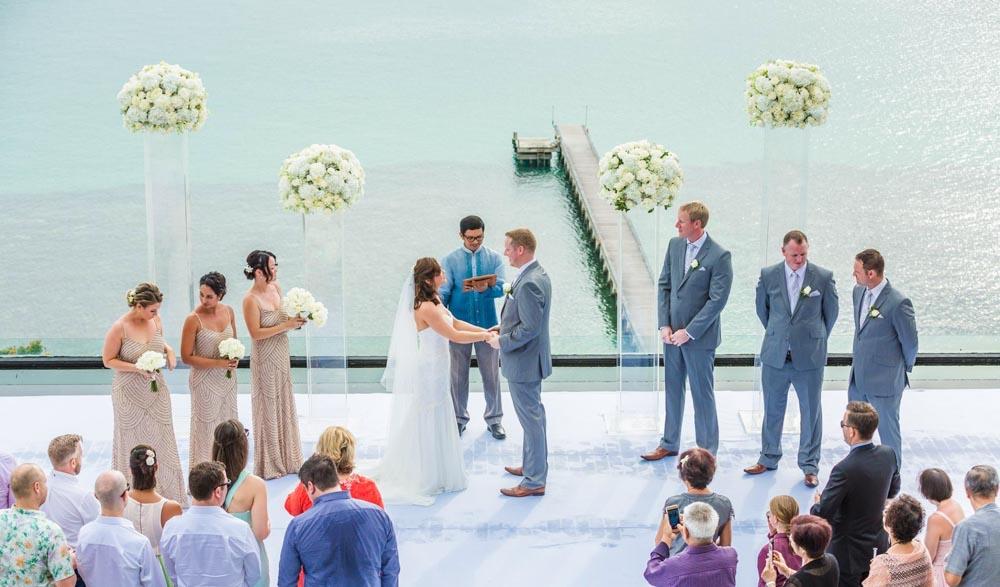 Samui Master of wedding Ceremony
