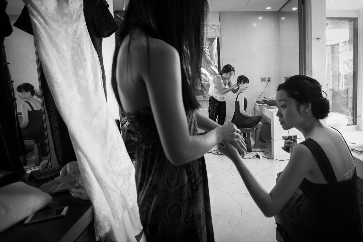 Jennifer and Terrence wedding photography session in Phuket Thailand