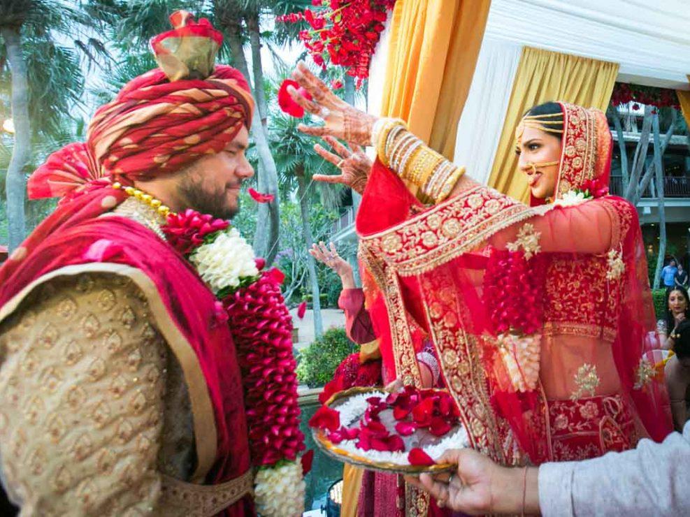 J & K  Hindu ceremony