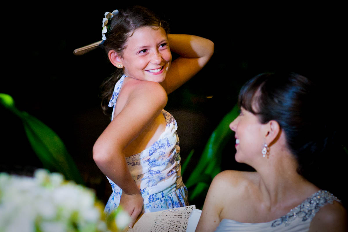Kim with Aron beach wedding at Rayavadee Krabi Thailand