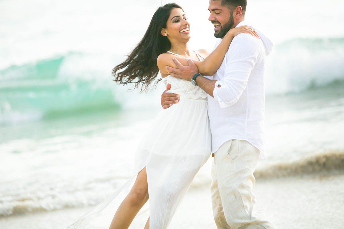 Pre wedding photography for nice couple from Dubai Amar with Amann at Phuket Thailand