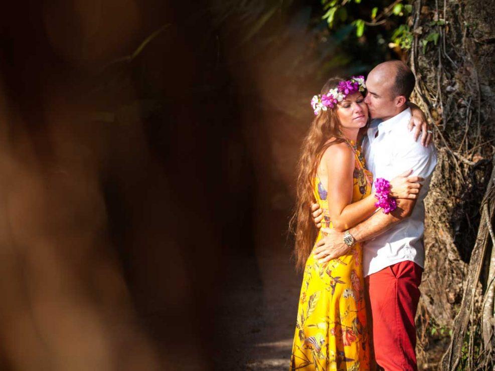 Marryan and Hanry honeymoon photo shoot in Krabi Thailand by Krabi Wedding photographer
