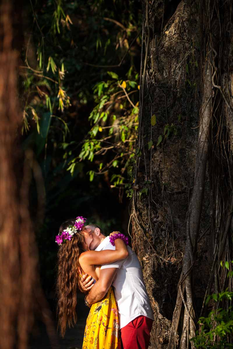 Marryan and Hanry honeymoon photo shoot in Krabi Thailand by Krabi Wedding photographer
