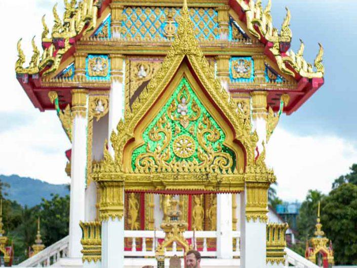 Khao Lak Honeymoon Photography