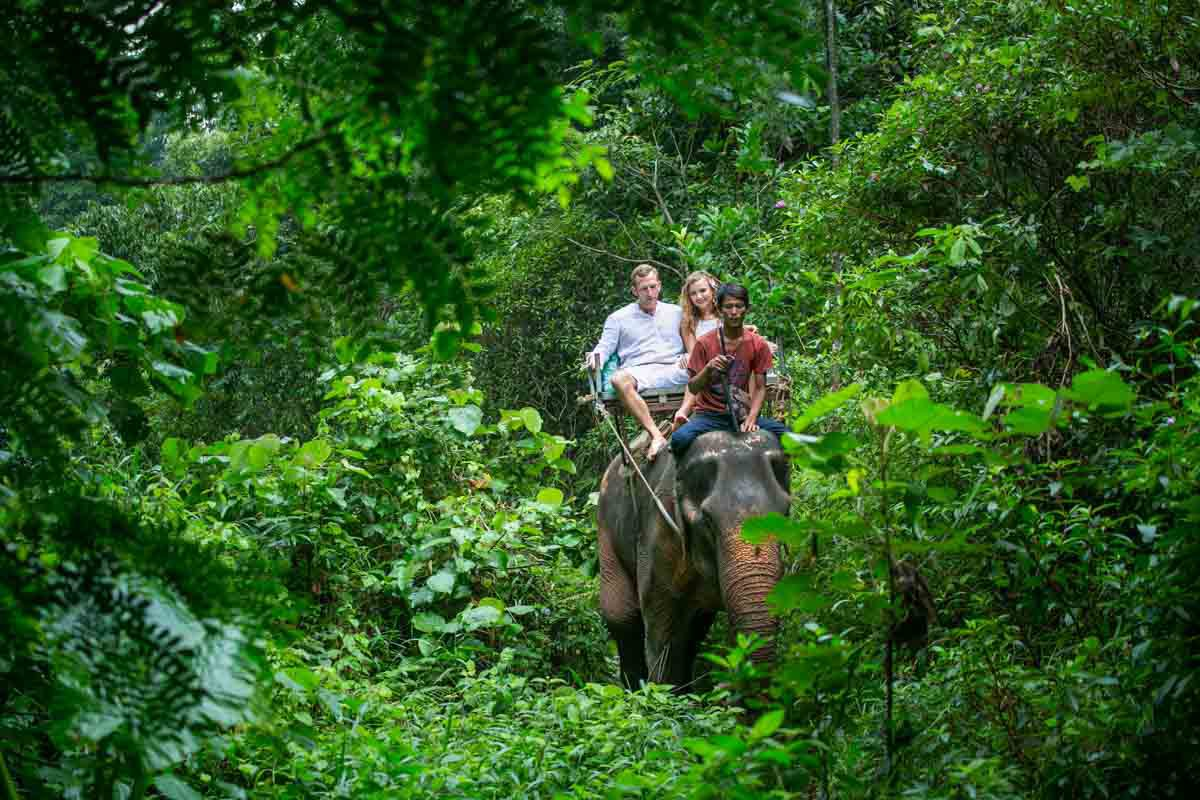 Khao Lak Honeymoon Photography