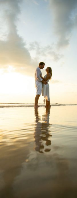 Honeymoon in Khao Lak Thailand