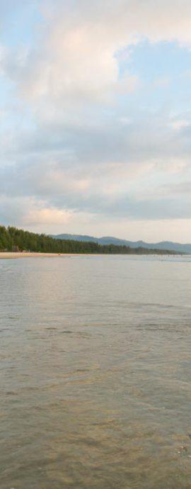 Flitterwochen in Khao Lak Thailand