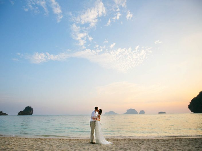 Wedding Krabi Photography